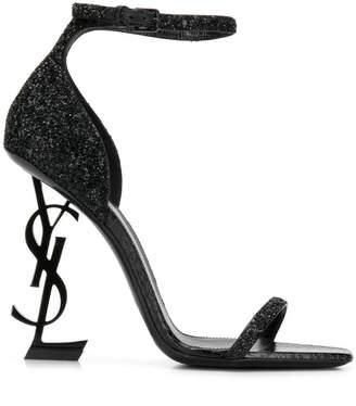 Saint Laurent Opyum 110 Heel sandals