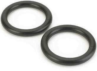 Umbra Halo Set of 2 Magnetic Tiebacks