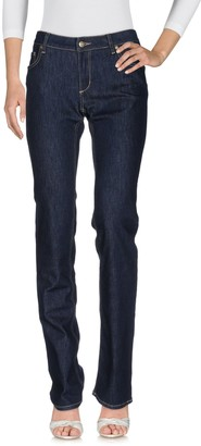Liu Jo Denim pants - Item 42624785JB