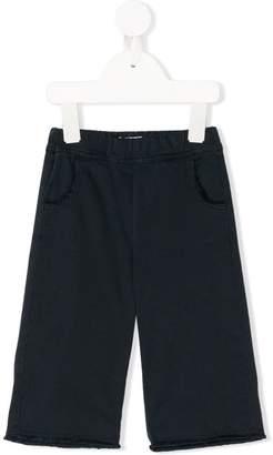 Il Gufo elasticated-waist jeans
