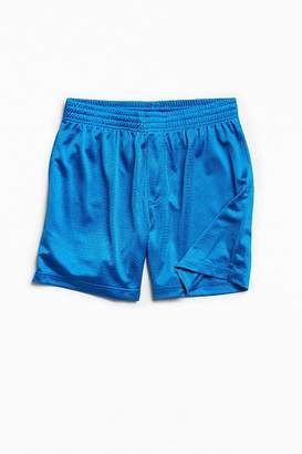 Urban Outfitters Lucien Solid Mesh Short