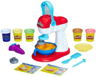 Play Doh Play-Doh Kitchen Creations Spinning Treats Mixer