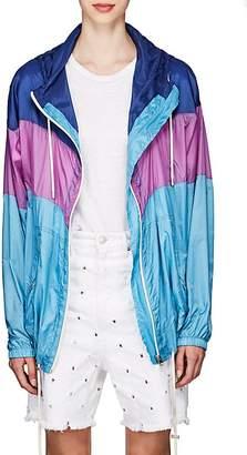Etoile Isabel Marant Women's Kyriel Colorblocked Ripstop Windbreaker