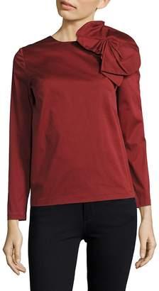 Raoul Women's Asheville Long Sleeve Top