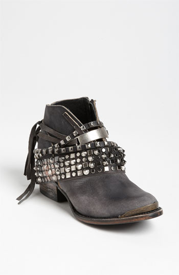 Freebird by Steven 'Mezcal' Low Bootie