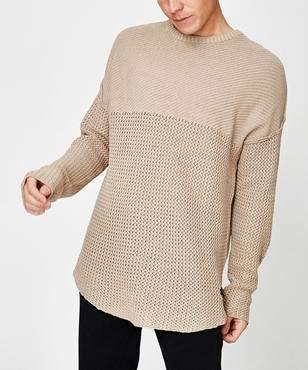 Standard Snark Knit Desert Marl