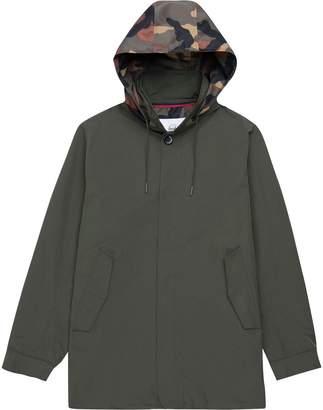 Herschel Supply Stowaway Mac Jacket - Men's