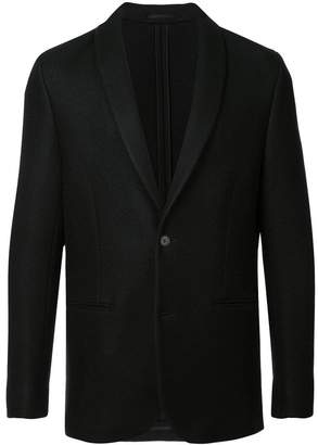 The Row shawl lapel blazer