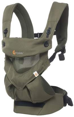 ERGObaby Four Position 360 - Cool Air Baby Carrier