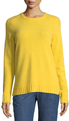 A.P.C. Vivian Knit Crewneck Sweater