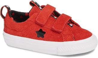 5ca3ade892bf86 ... Converse x Hello Kitty(R) One Star Low Top Sneaker
