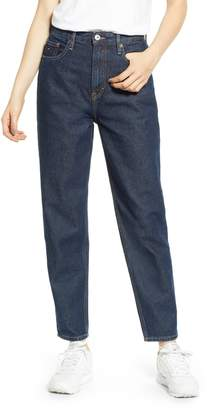 ce3702a20 Tommy Jeans High Waist Recycled Denim Jeans