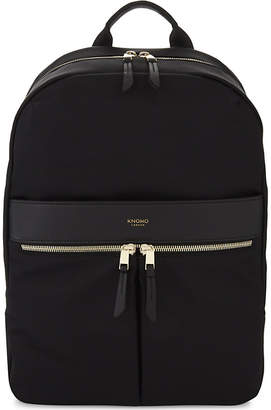 Knomo Mayfair Beauchamp nylon backpack