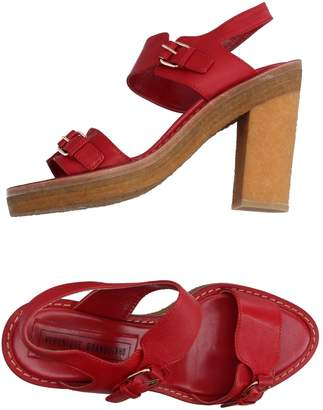 Veronique Branquinho Sandals - Item 11167553UV