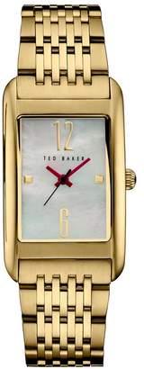 Ted Baker Women's Three-Hand Quartz Dress Bracelet Watch, 23mm