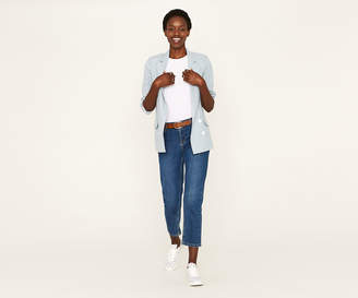 Oasis LUCIE STRAIGHT LEG JEANS