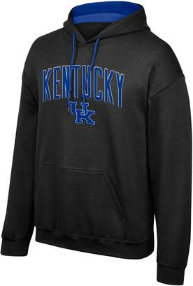 Top of the World Unbranded Men's Black Kentucky Wildcats Modern Arch Pullover Hoodie