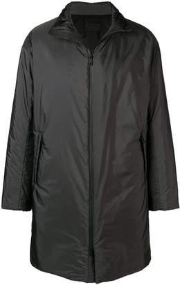 Prada padded coat