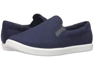 Crocs CitiLane Slip-On Sneaker Women's Slip on Shoes