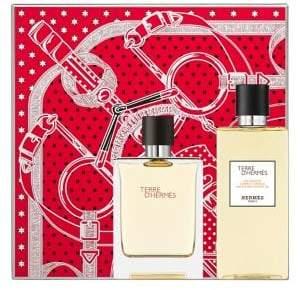 Hermes Two-Piece Terre d'Hermès Gift Set