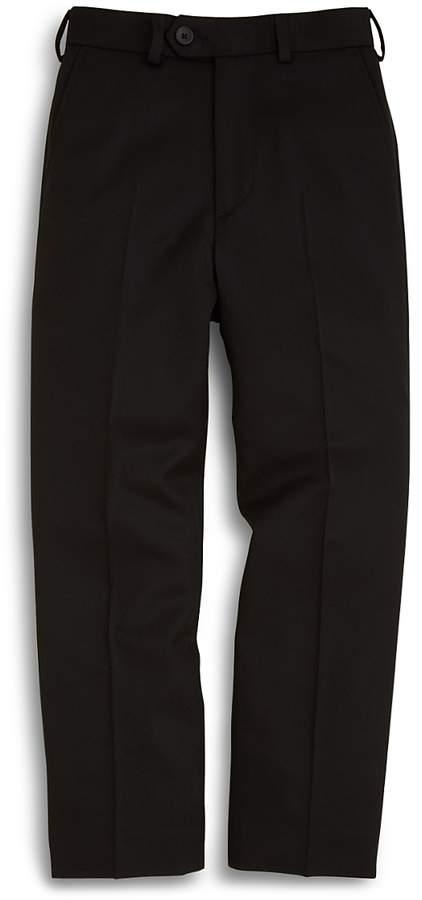 Boys' Wool Suit Pants - Little Kid