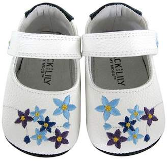 Jack & Lily Forget Me Not Shoe (Baby)