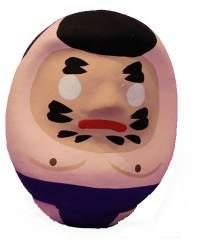 ADAM ET ROPÉ (アダム エ ロペ) - アダム エ ロペ ル マガザン ホーム 【東京】相撲だるま 豆