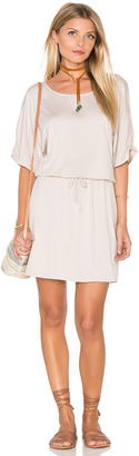 Michael Stars Cayleigh Dress $158 thestylecure.com