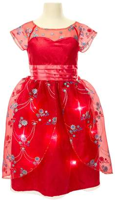 Disney's Elena of Avalor Musical Light-Up Royal Ball Gown $49.99 thestylecure.com