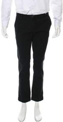 Massimo Alba Corduroy Skinny Pants w/ Tags