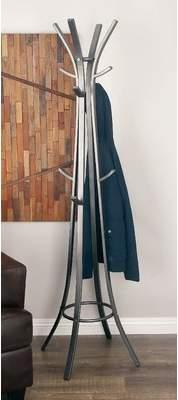 Cole & Grey Metal Coat Rack