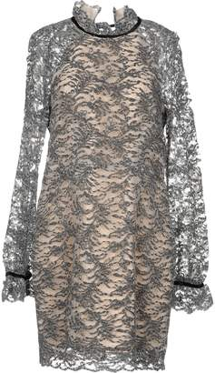 Rebecca Vallance Short dresses