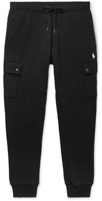 Polo Ralph Lauren Slim-Fit Jersey Cargo Sweatpants