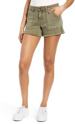 Vigoss Marley Cutoff Shorts