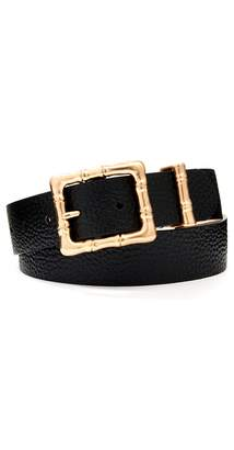 J.Mclaughlin Felice Leather Belt