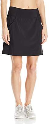 Lucy Women's Arise and Align Skort $65 thestylecure.com