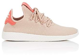 adidas Women's Tennis HU Knit Sneakers