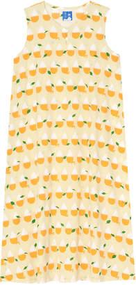Wacoal (ワコール) - [ワコール パジャマ&ルームウェア]青衣 綿ちりめん ワンピース