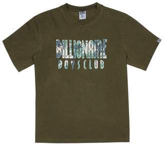 Billionaire Boys Club Overdye Digi Camo Cotton T