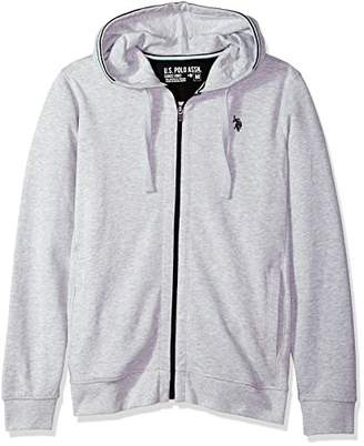 U.S. Polo Assn. Men's Zip up Hoodie