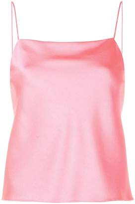 Alice + Olivia Alice+Olivia sleeveless cami top