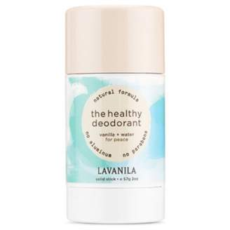 LAVANILA The Healthy Deodorant - Elements Vanilla + Water