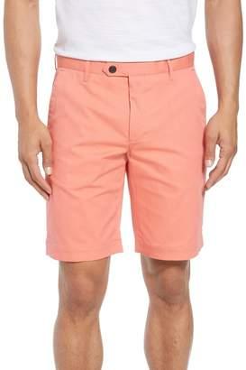 Ted Baker Twopar Flat Front Shorts