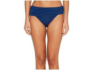 Bleu Rod Beattie Kore Sarong Hipster Bikini Bottom