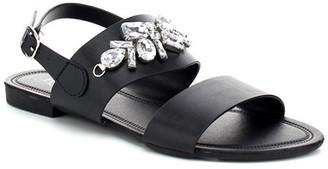 Refresh Kimmy Embellished Sandal $35.99 thestylecure.com