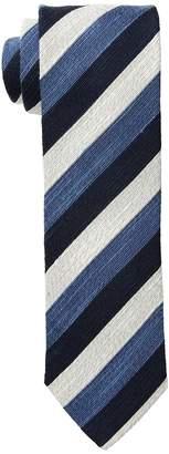 Eton Striped Rep Tie Ties