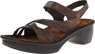 Vionic Naot Women's Paris Wedge Sandal