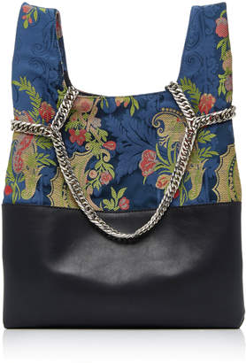 Hayward M'O Exclusive Shopper With Chain