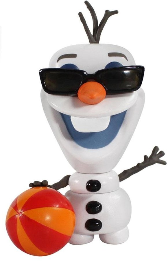 POP Disney: Frozen - Summer Olaf