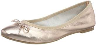 Marco Tozzi premio Women's 22122 Closed Toe Ballet Flats